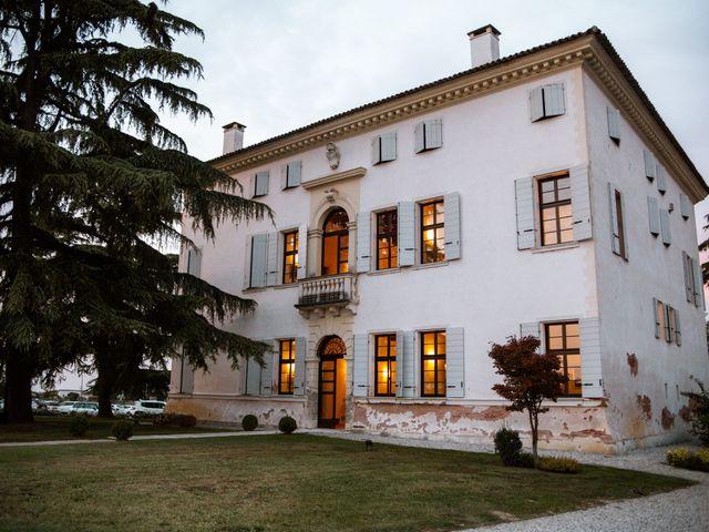 Il matrimonio di Andrea e Valentina a Ferrara, Ferrara 11