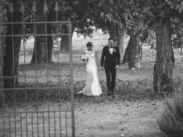 Il matrimonio di Andrea e Valentina a Ferrara, Ferrara 14