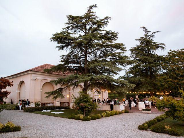 Il matrimonio di Andrea e Valentina a Ferrara, Ferrara 15