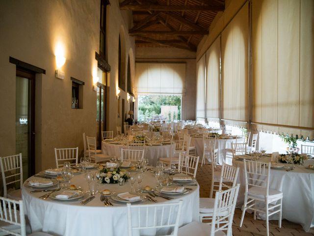 Il matrimonio di Andrea e Valentina a Ferrara, Ferrara 17