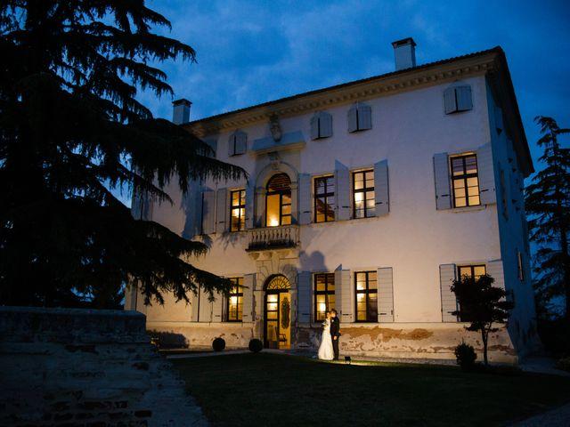 Il matrimonio di Andrea e Valentina a Ferrara, Ferrara 22