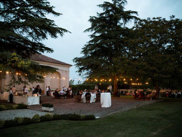Il matrimonio di Andrea e Valentina a Ferrara, Ferrara 24