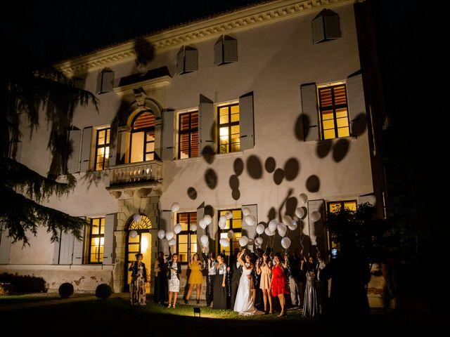 Il matrimonio di Andrea e Valentina a Ferrara, Ferrara 27