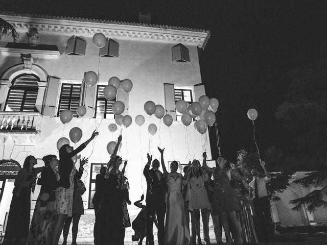 Il matrimonio di Andrea e Valentina a Ferrara, Ferrara 28