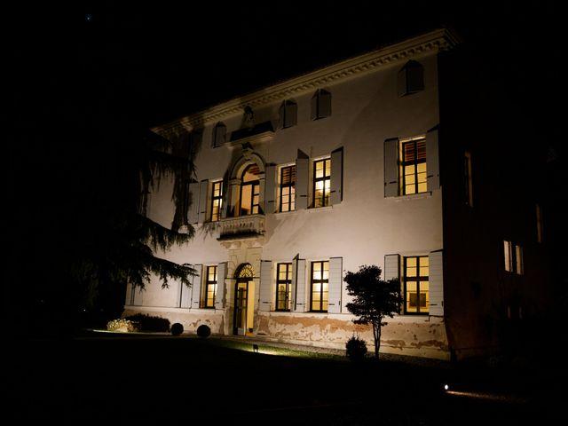 Il matrimonio di Andrea e Valentina a Ferrara, Ferrara 31