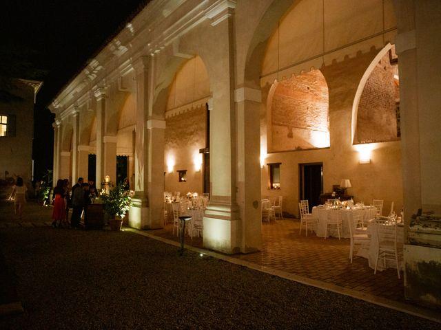 Il matrimonio di Andrea e Valentina a Ferrara, Ferrara 32