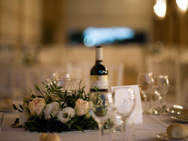 Il matrimonio di Andrea e Valentina a Ferrara, Ferrara 36