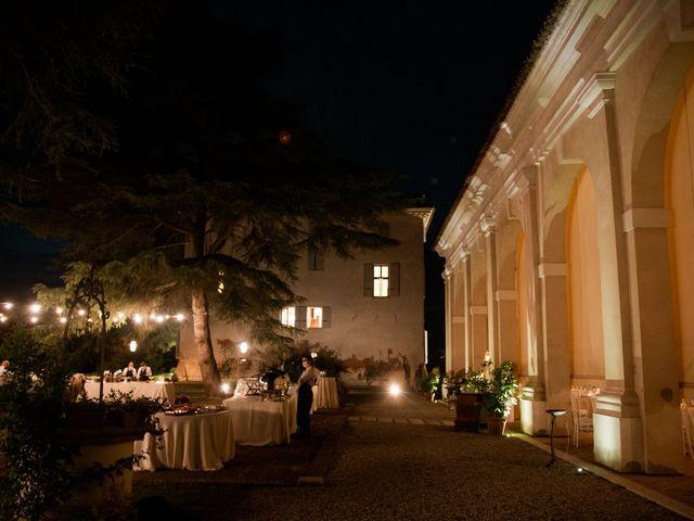 Il matrimonio di Andrea e Valentina a Ferrara, Ferrara 39