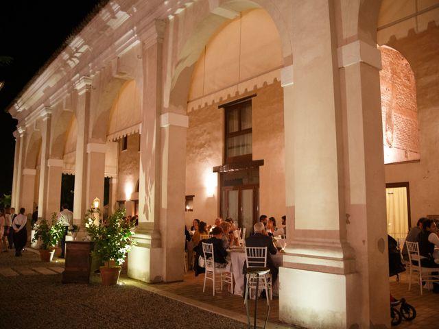 Il matrimonio di Andrea e Valentina a Ferrara, Ferrara 41