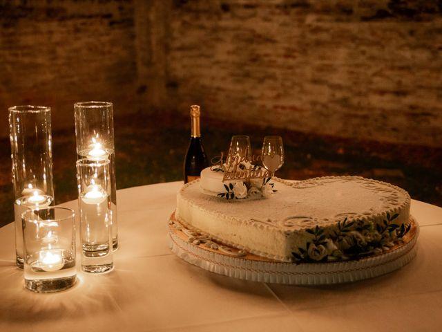 Il matrimonio di Andrea e Valentina a Ferrara, Ferrara 43