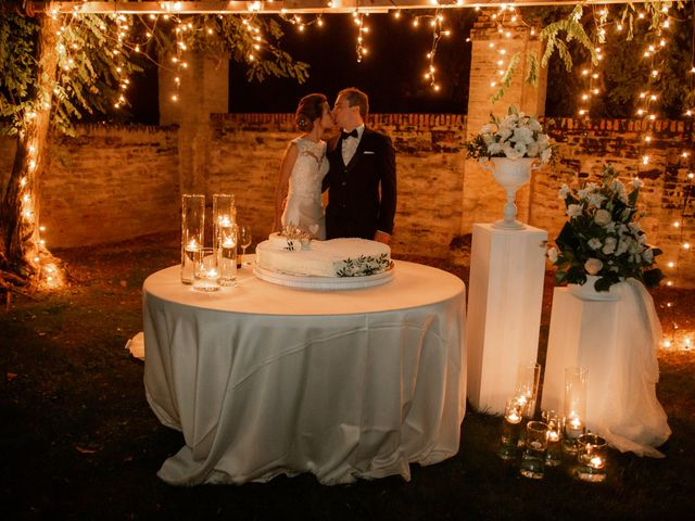 Il matrimonio di Andrea e Valentina a Ferrara, Ferrara 44