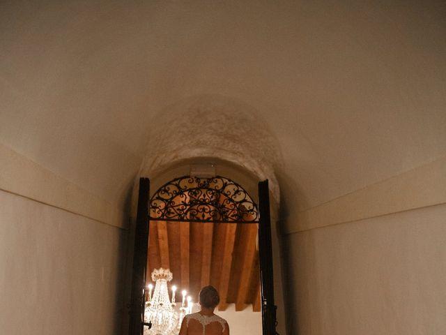 Il matrimonio di Andrea e Valentina a Ferrara, Ferrara 47