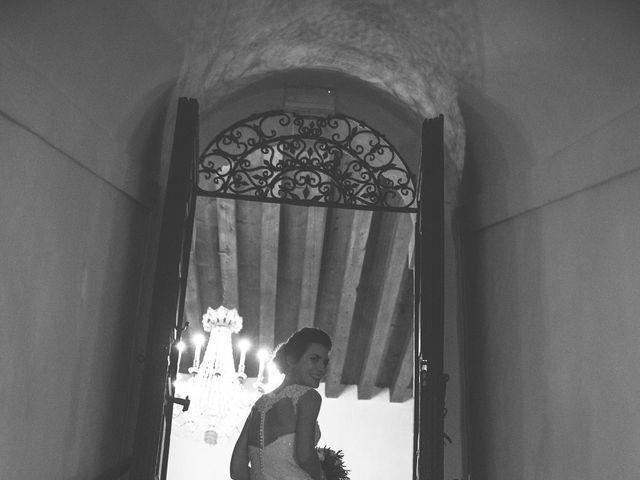 Il matrimonio di Andrea e Valentina a Ferrara, Ferrara 48