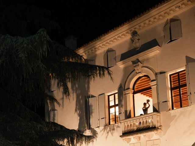 Il matrimonio di Andrea e Valentina a Ferrara, Ferrara 49