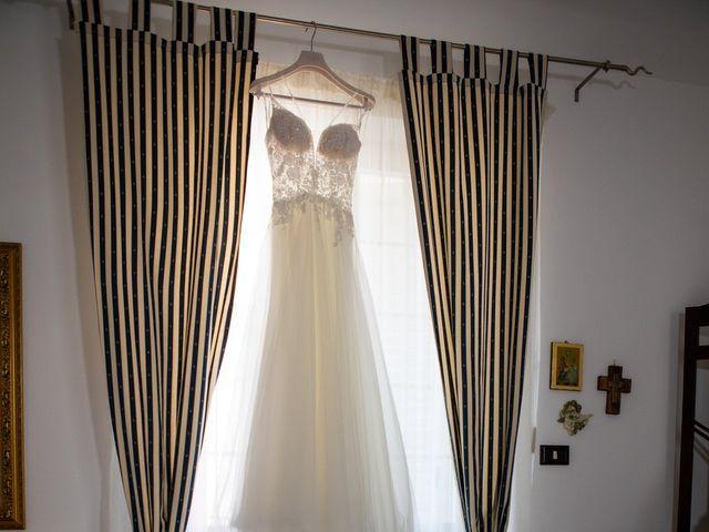Il matrimonio di Michele e Caterina a San Ferdinando, Reggio Calabria 4