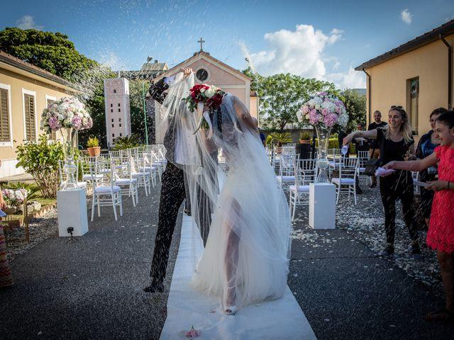 Il matrimonio di Michele e Caterina a San Ferdinando, Reggio Calabria 5