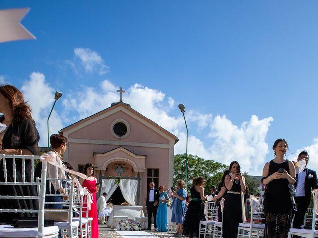 Il matrimonio di Michele e Caterina a San Ferdinando, Reggio Calabria 6