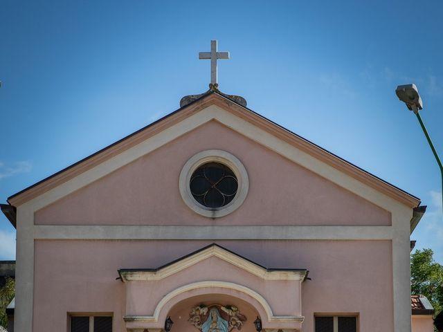Il matrimonio di Michele e Caterina a San Ferdinando, Reggio Calabria 7