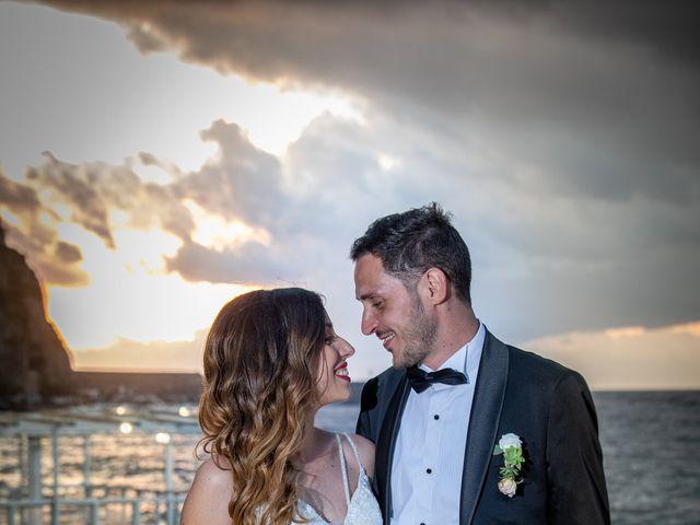 Il matrimonio di Michele e Caterina a San Ferdinando, Reggio Calabria 9