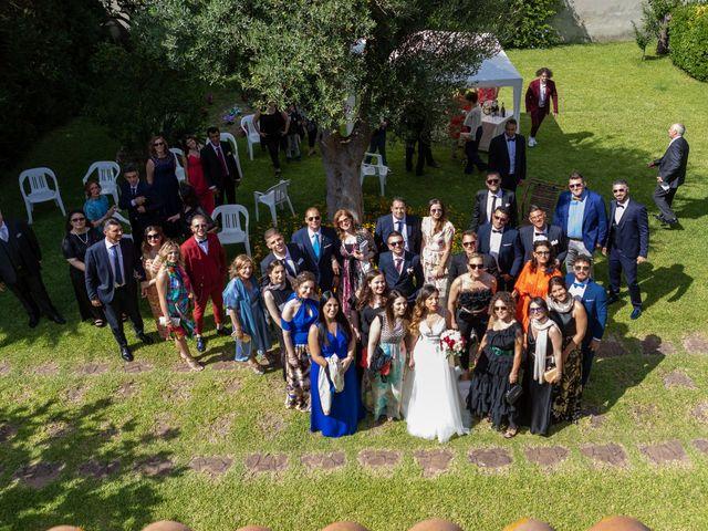 Il matrimonio di Michele e Caterina a San Ferdinando, Reggio Calabria 17