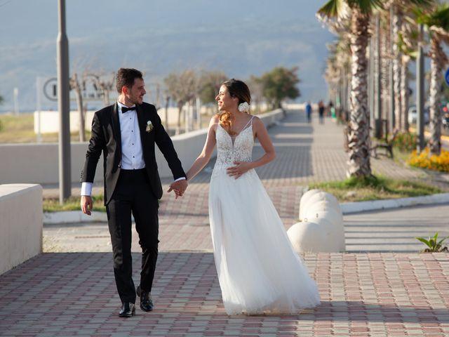Il matrimonio di Michele e Caterina a San Ferdinando, Reggio Calabria 19