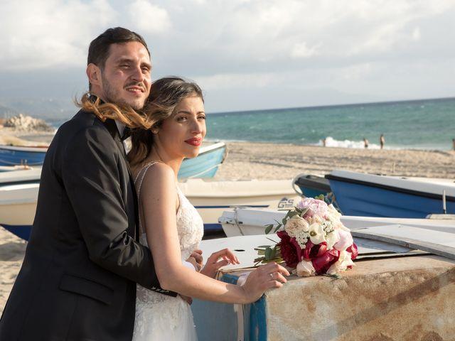 Il matrimonio di Michele e Caterina a San Ferdinando, Reggio Calabria 20