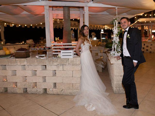 Il matrimonio di Michele e Caterina a San Ferdinando, Reggio Calabria 22