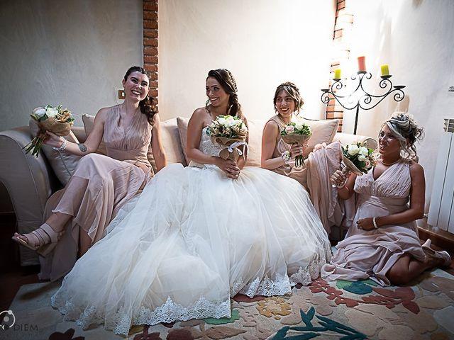 Il matrimonio di Jonathan e Jessica a Oleggio, Novara 8