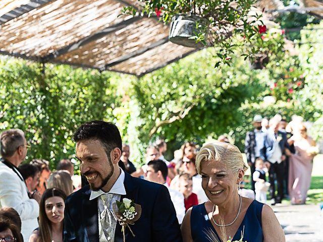 Il matrimonio di Jonathan e Jessica a Oleggio, Novara 11