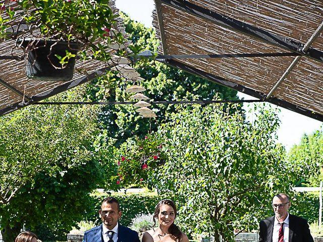 Il matrimonio di Jonathan e Jessica a Oleggio, Novara 12