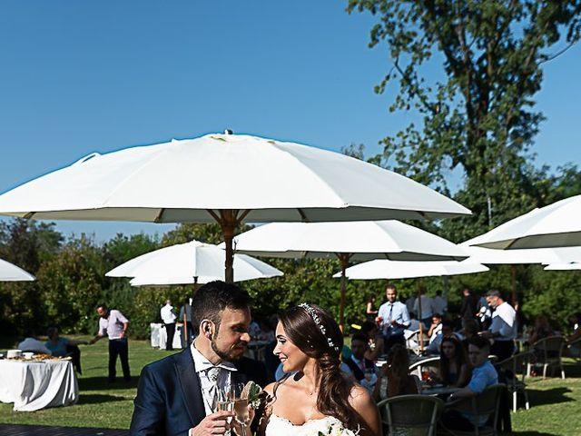 Il matrimonio di Jonathan e Jessica a Oleggio, Novara 13