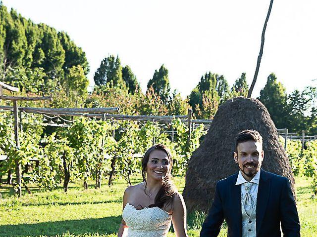 Il matrimonio di Jonathan e Jessica a Oleggio, Novara 14