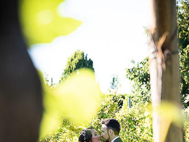 Il matrimonio di Jonathan e Jessica a Oleggio, Novara 2