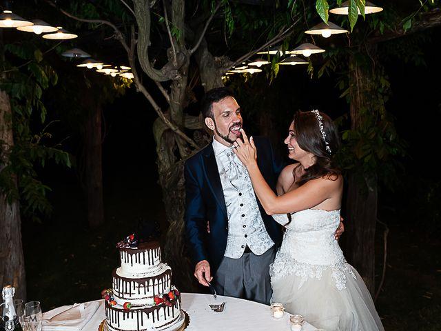 Il matrimonio di Jonathan e Jessica a Oleggio, Novara 17