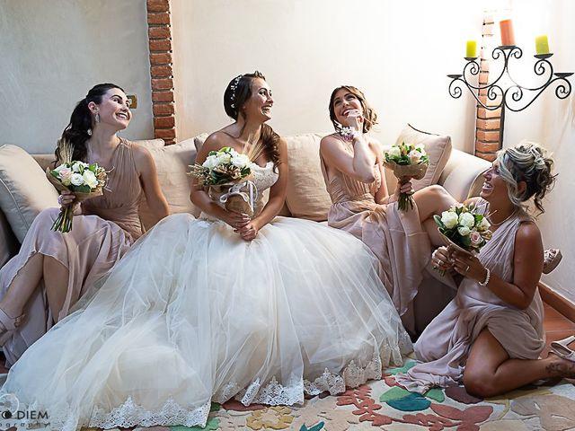 Il matrimonio di Jonathan e Jessica a Oleggio, Novara 19