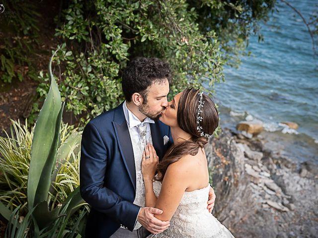 Il matrimonio di Jonathan e Jessica a Oleggio, Novara 20