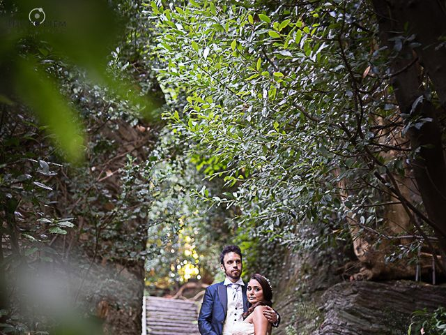 Il matrimonio di Jonathan e Jessica a Oleggio, Novara 21