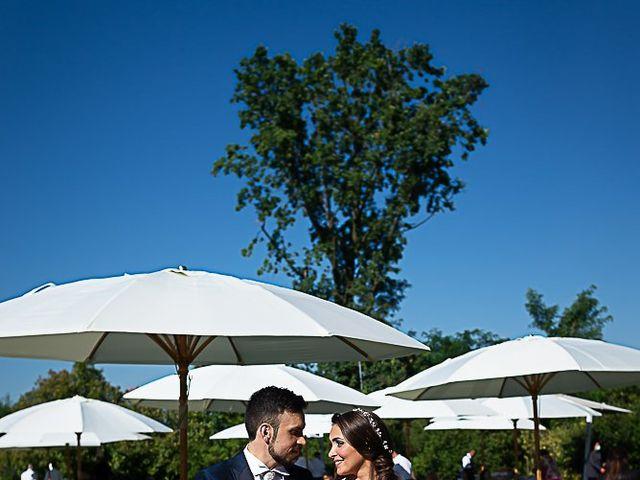 Il matrimonio di Jonathan e Jessica a Oleggio, Novara 22