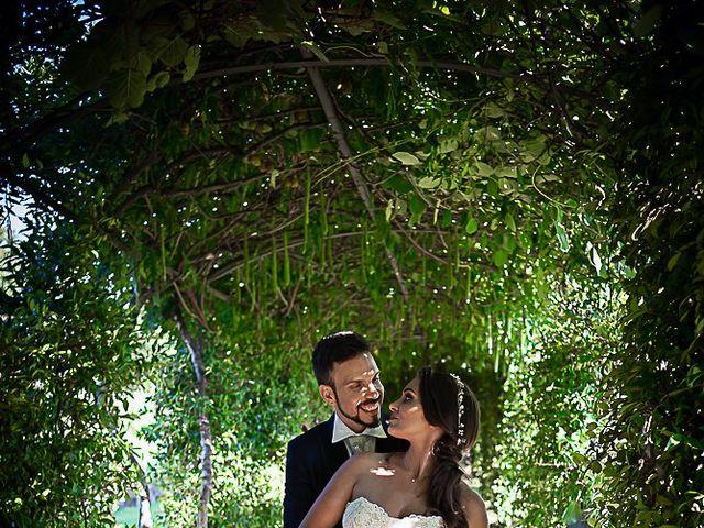 Il matrimonio di Jonathan e Jessica a Oleggio, Novara 23
