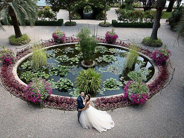 Il matrimonio di Jonathan e Jessica a Oleggio, Novara 27