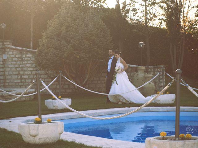 Il matrimonio di Vincenzo e Milena a Molise, Campobasso 4