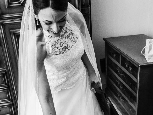 Il matrimonio di Vincenzo e Milena a Molise, Campobasso 9