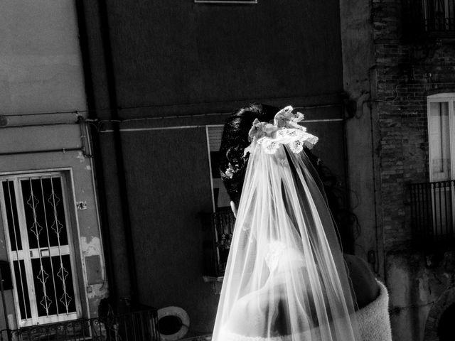 Il matrimonio di Vincenzo e Milena a Molise, Campobasso 10