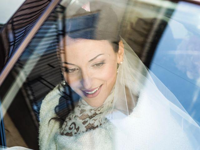 Il matrimonio di Vincenzo e Milena a Molise, Campobasso 11