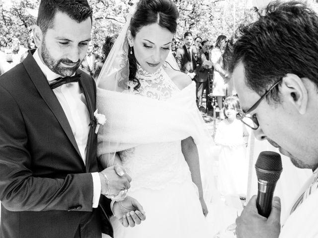 Il matrimonio di Vincenzo e Milena a Molise, Campobasso 12