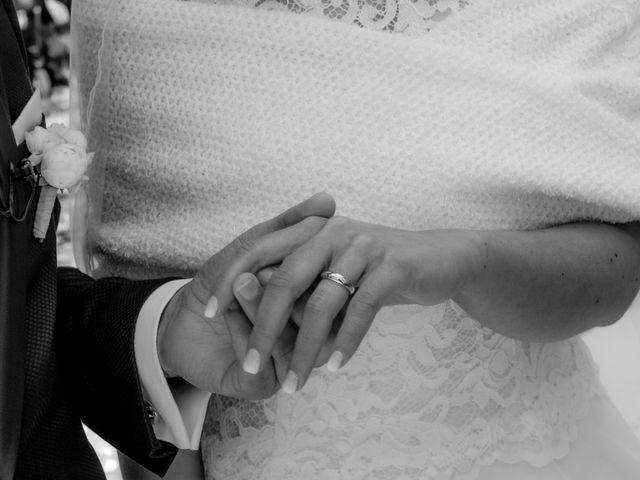 Il matrimonio di Vincenzo e Milena a Molise, Campobasso 13