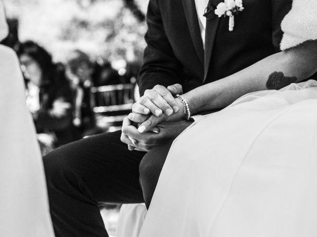 Il matrimonio di Vincenzo e Milena a Molise, Campobasso 14