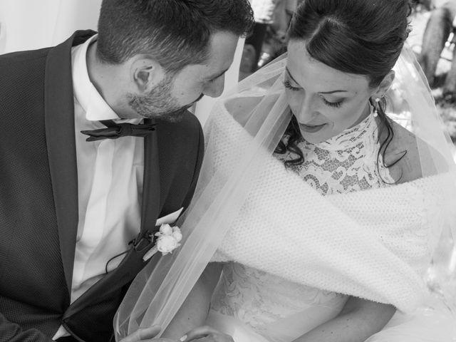 Il matrimonio di Vincenzo e Milena a Molise, Campobasso 15
