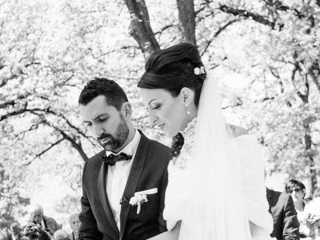 Il matrimonio di Vincenzo e Milena a Molise, Campobasso 16