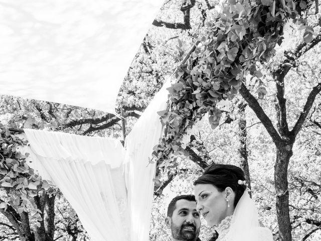 Il matrimonio di Vincenzo e Milena a Molise, Campobasso 17